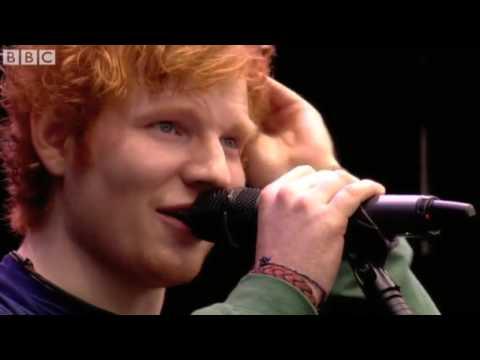 Ed Sheeran - Hackney Full Set 23/06/12