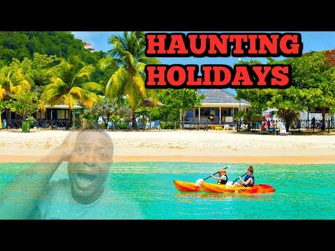 What USA news says about Jamaica tourism and hotels