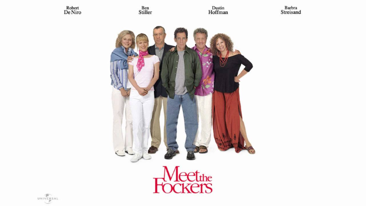 music in meet the fockers