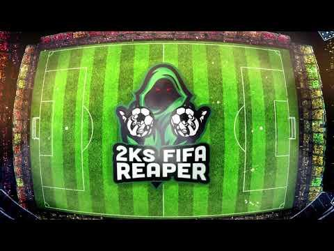 2ks Fifa Reaper Video Intro