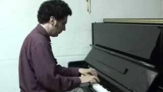 Shreveport Stomp Performed by Jonas Muller