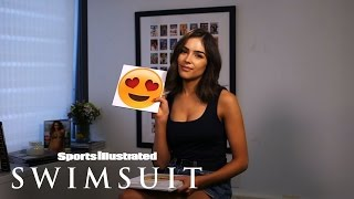 Olivia Culpo 2016 Casting Call | Sports Illustrated Swimsuit