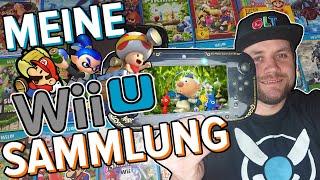 Meine WII U SAMMLUNG - Nintendos Fail Konsole