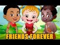 Baby Hazel Friends Forever Gameplay | Adventure Games for Kids to Play