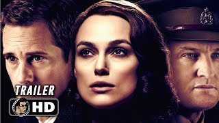 THE AFTERMATH Trailer #2 (2019) Keira Knightley Movie