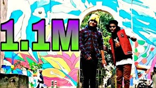 Mere naseeb mein remix song dance cover by sunder and vijay last kings