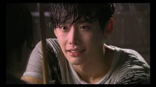 KDrama Cliche: Cue Rain Sad Scenes - LEE JONG SUK & LEE BO YOUNG - I HEAR YOUR VOICE Korean Drama