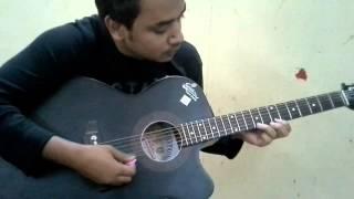 Ami Shudhu Cheyechi Tomay Guitar Tab