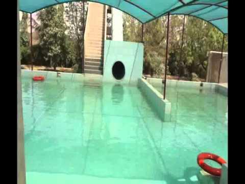 Video From My Phone Firpo Farm House Karachi