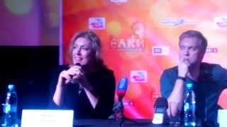 Встреча с актерами фильма «Ёлки 3» - пресс(2)