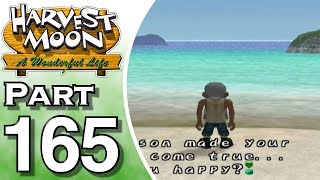 Harvest Moon: A Wonderful Life Part 165: The Grand Finale