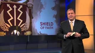 Armour of God - Shield of Faith
