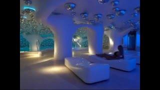Spa Interior Design & Decoration Ideas!! Luxurious ELegant & Awesome