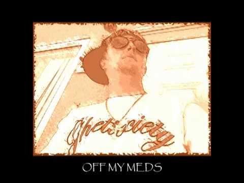 Off my meds