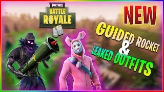 FORTNITE | PC| NEW GUIDED MISSILES/SKINS & MORE|464 WINS|11,321 KILLS|10K VBUCKS GIVEAWAY @ 1K SUBS|
