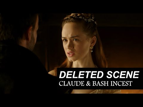 Claude & Narcisse S02 Deleted Scene