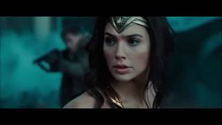Wonder Woman | World War I (Kline Rescore)