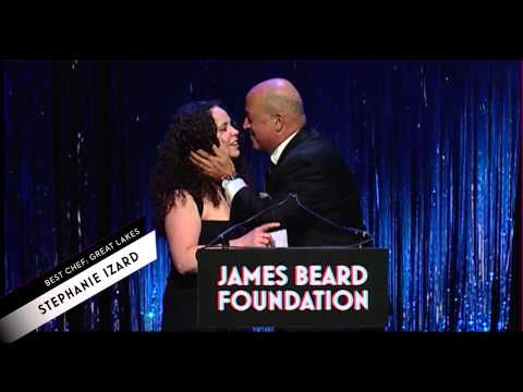 2013 James Beard Awards Highlights