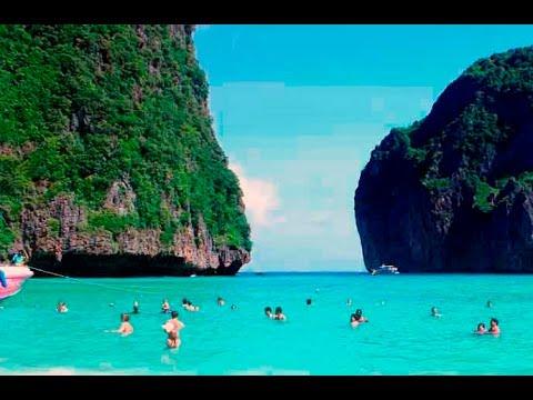 Phi Phi Island Phuket, Thailand