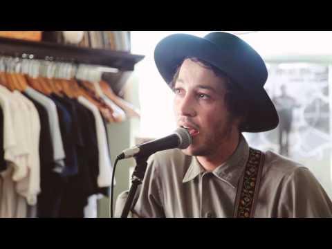 Marlon Williams - Jet Black Cat Music