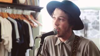 Marlon Williams - Jet Black Cat Music