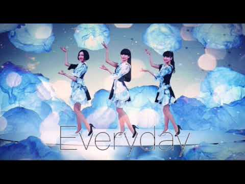 Perfume - 『Everyday』 Original Mp3