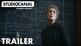 RADIOACTIVE - Teaser Trailer - Starring Rosamund Pike FULL HD ENG SUB