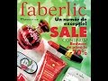 Catalog Faberlic C11 23 iulie - 12 august Calitate HD