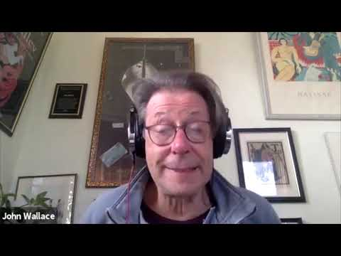 Tarr-Memorial-Interviews John Wallace