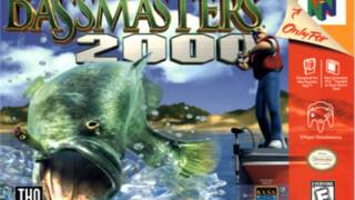Bassmasters 2000 Casting Game Music