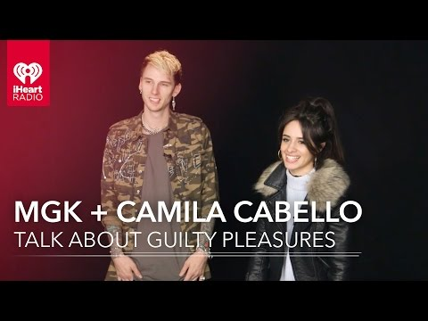 Machine Gun Kelly + Camila Cabello Sing Nickelback | Bad Thi
