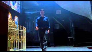 Prisioneiro do Passado (1996) Alec Baldwin, Teri Hatcher e Kelly Lynch e dub.  Alamo