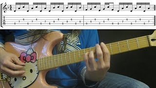 """How To Play """"Don't Talk To Strangers"""" by Dio (intro)"""