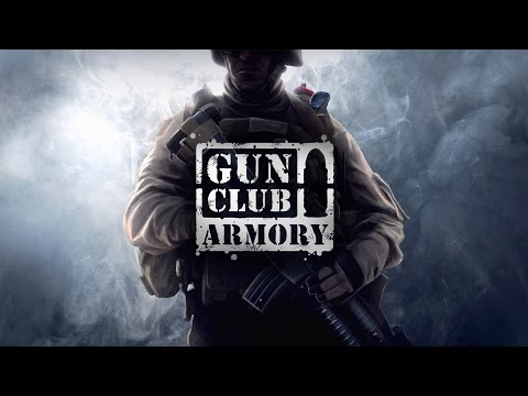 Gun Club Armory Official Trailer - Google Play