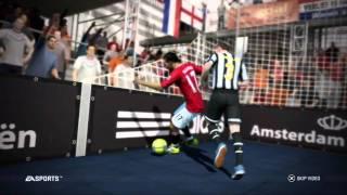 FIFA STREET 4 || INTRO