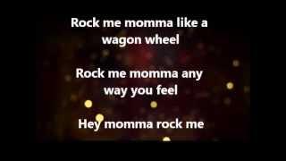 Download Wagon Wheel Darius Rucker Lyrics Video. Mp3 and Videos
