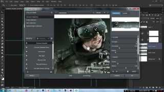Speed Art(Xenon) - Laska Game TV