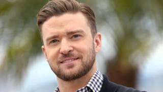 Justin Timberlake - Rock Your Body HQ