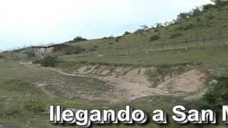 Rumbo a San Miguel Tecuiciapan Guerrero