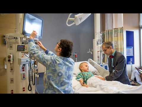 Legacy Health raises level of trauma care for children