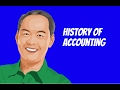 Triple Entry System of Accounting - YouTube