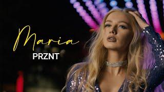 Смотреть клип Prznt - Maria