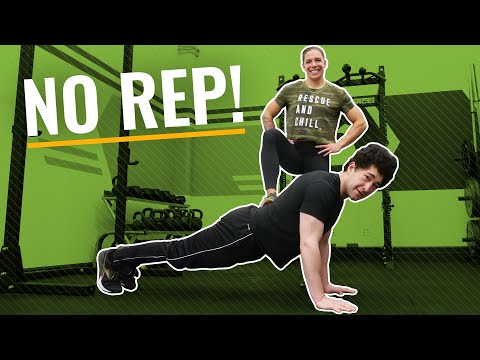 3 Most Common Push-Up Mistakes (NEVER Do These!)