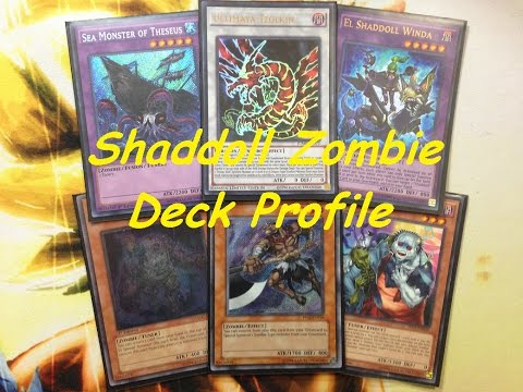 Shaddoll zombie deck profile feburary 2017 asurekazani for Zombie balcony
