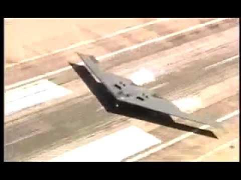 B-2 Spirit Bomber: Tip of the Spear