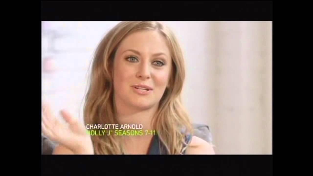charlotte arnold net worth