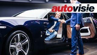 Zo koop je een Rolls-Royce (DEEL 2) - by Autovisie TV