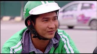 Xe ôm, người giao hàng ở Hà Nội sẽ phải đeo thẻ hành nghề| VTC14