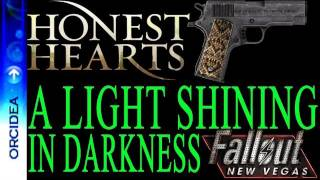 Fallout: NV Honest Hearts - A Light Shining In Darkness (Unique.45 Auto Pistol)
