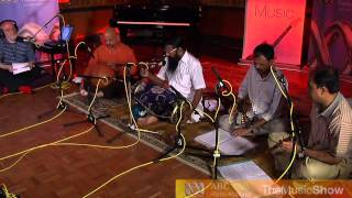 (Pt.1) Sruthi Laya Ensemble - Vasantha Pravaham [HD] - Music Show, ABC Radio National
